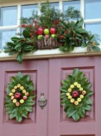 A Colonial Williamsburg Christmas | MJN and Associates ...