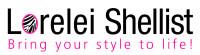 Lorelei Shellist logo