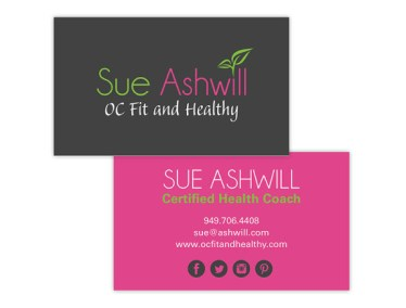Logo | OC Fit & Healthy