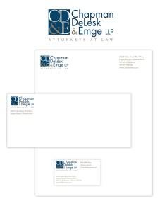 logo stationary graphic design