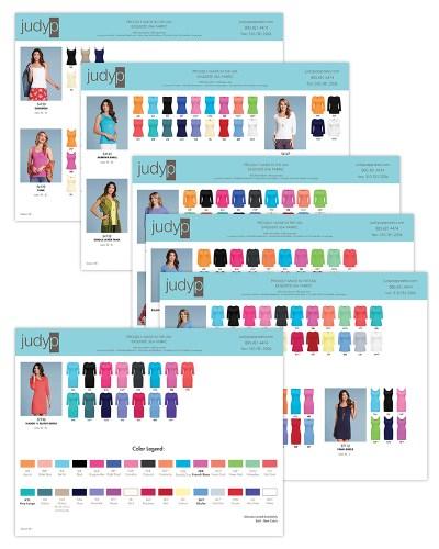 Lineguide   JudyP Apparel Basics 2021 MJ OBrien Design