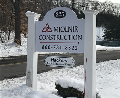 glastonbury ct construction company
