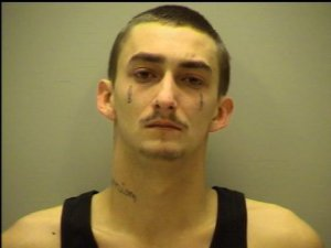 Donnie Pylant, 23, of Memphis