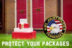 Protect Your Packages