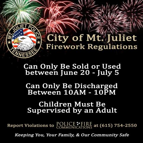 FireworkRegulations