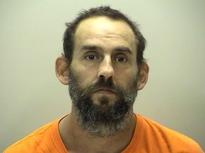 Thomas Gray, 38, of Mt. Juliet