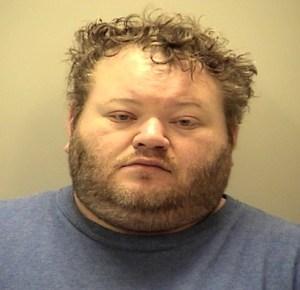 Dustin Locke, 34, of Mt. Juliet