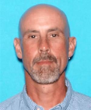 James Jeffrey Clifford, 47, of Madison