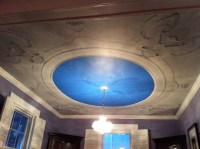 Faux Painting Finishes and Decorative Painting  MJP Studios