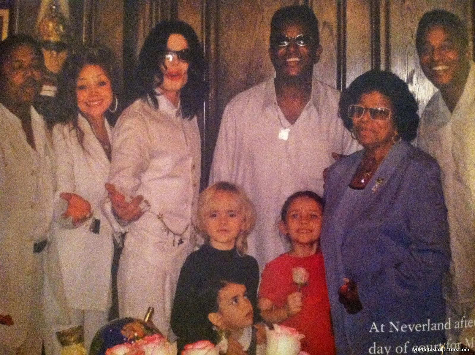 Jackson 5 Family Interview Essay