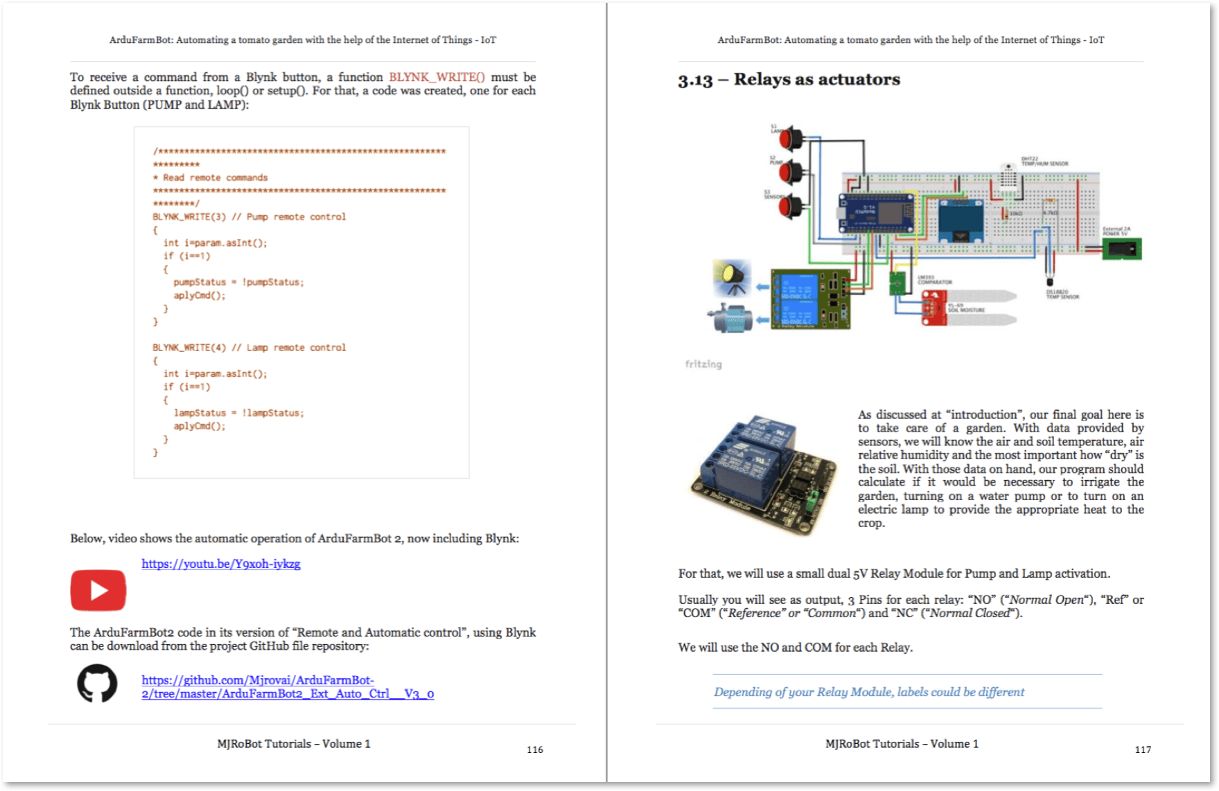 reading wire diagrams 2003 honda crv ac wiring diagram automatic gardening system with nodemcu and blynk the ardufarmbot all key stages of project are documented in detail through explanatory texts block high resolution color photos electrical using