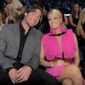 Carrie underwood wedding to mike fisher takes place today