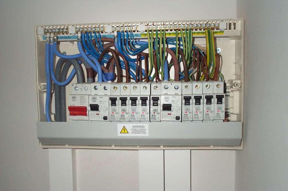 medium resolution of wiring diagram garage consumer unit online wiring diagramconsumer unit wiring diagram garage 16