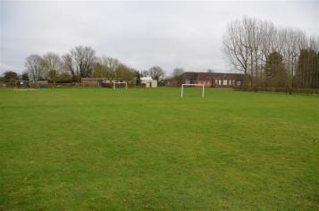 school field