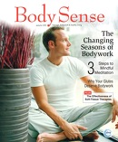 Body Sense Magazine: Autumn Edition