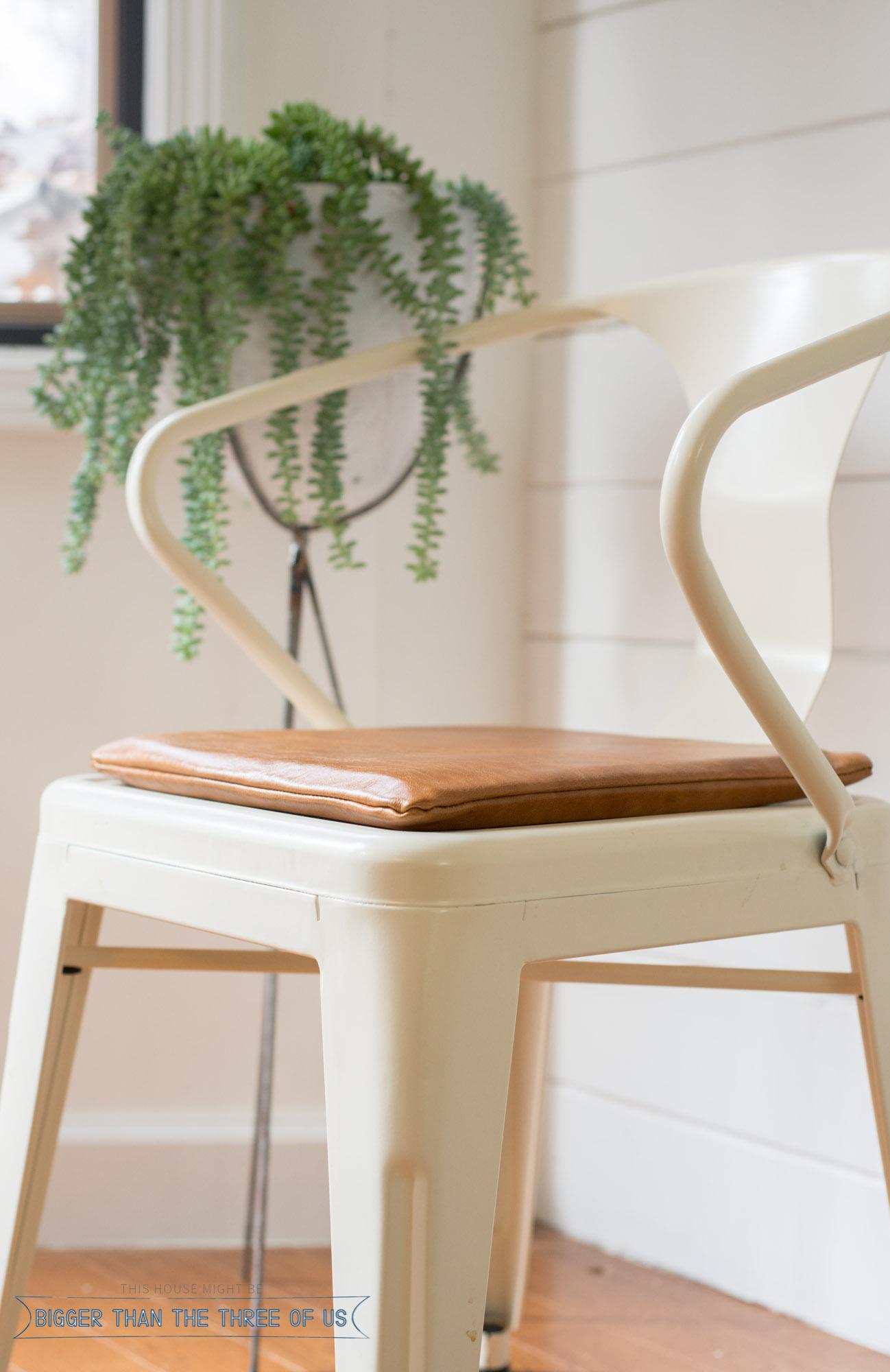diy leather belt chair wedding sash alternatives step 4 enjoy