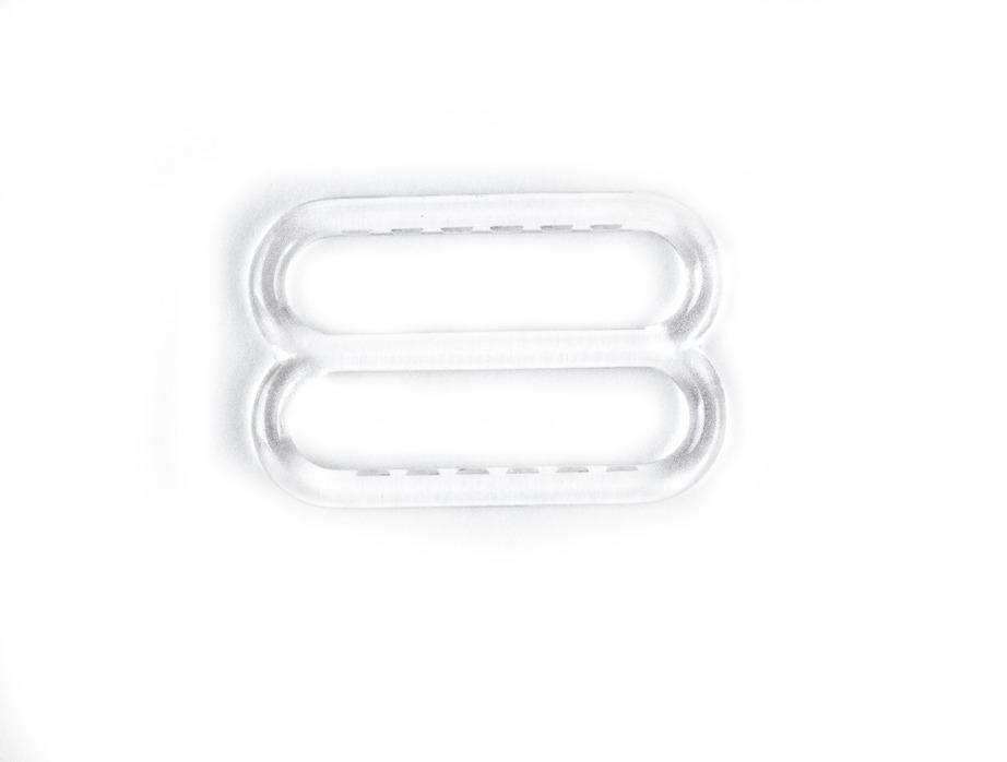 MJTrends: 10-Pack Bra Slides: 15mm wide