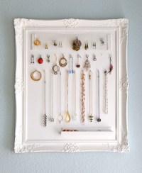 Top 5 DIY Jewelry Holders  M&J Blog