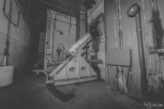 Decay Bunker