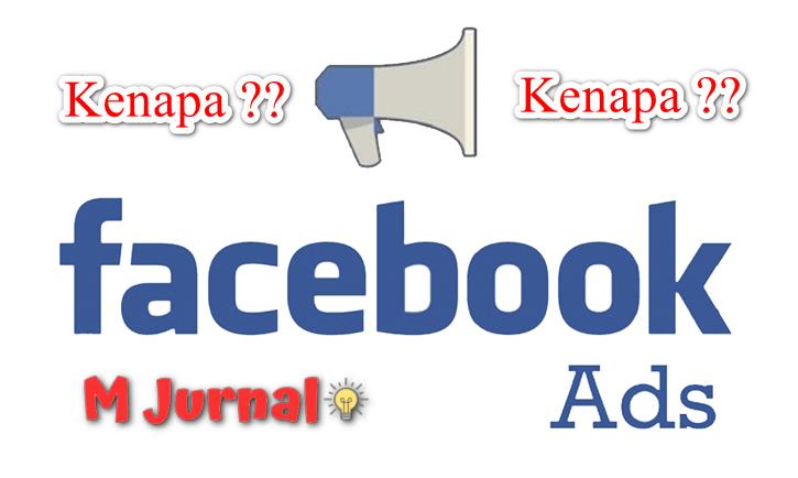 6 Alasan Penting Beriklan di Facebook
