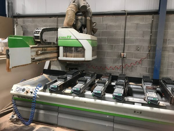 Biesse Rover 22 CNC Machine