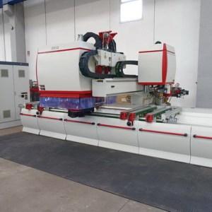 Bima 310 V 120/400 CNC Machine, Router by IMA