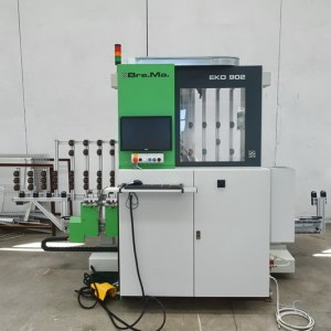 EKO 902 CNC Machine by BREMA (BIESSE Group)