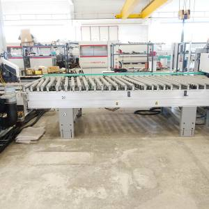 GPK 1 Turning Device, Miscellaneous by RBO (BIESSE Group)
