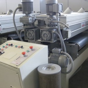 T/20 M Roller Coater, Miscellaneous by SORBINI