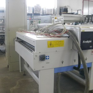 TLF / MB /1-R+TTE1500 UV Dryer, Miscellaneous by CEFLA