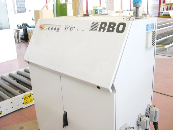 Tornado C 1300 Loader by RBO (BIESSE Group)