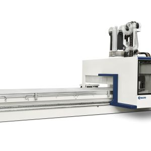SCM accord 50 fxm CNC Machine