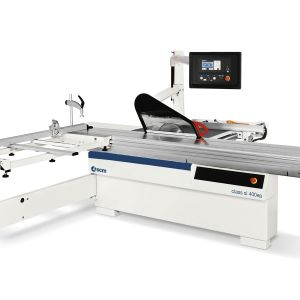 SCM extra warranty class si 400ep Sliding Table Saw