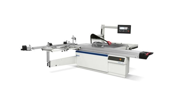 SCM extra warranty class si x Sliding Table Saw