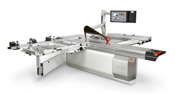 SCM extra warranty L'invincibile si 3 Sliding Table Saw