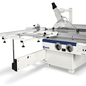 SCM extra warranty nova si 300s Sliding Table Saw