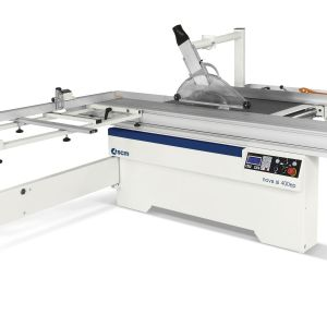 SCM extra warranty nova si 400ep Sliding Table Saw