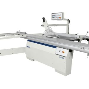 SCM extra warranty nova si x Sliding Table Saw