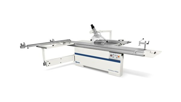 SCM minimax si 400es Sliding Table Saw