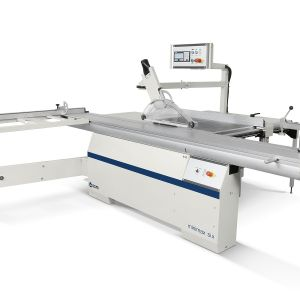 SCM minimax si x Sliding Table Saw