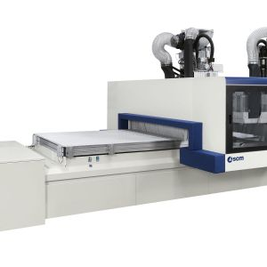 SCM morbidelli m220f CNC Machine