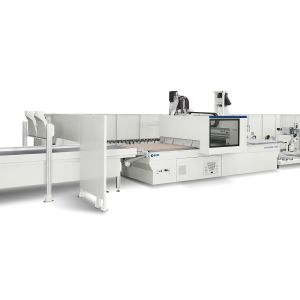 SCM morbidelli n200 CNC Machine