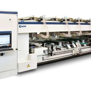 SCM morbidelli pwx100 Boring Machine