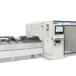 SCM morbidelli ux100/ux200/ux200d Boring Machine