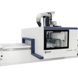 SCM morbidelli x200/x400 CNC Machine