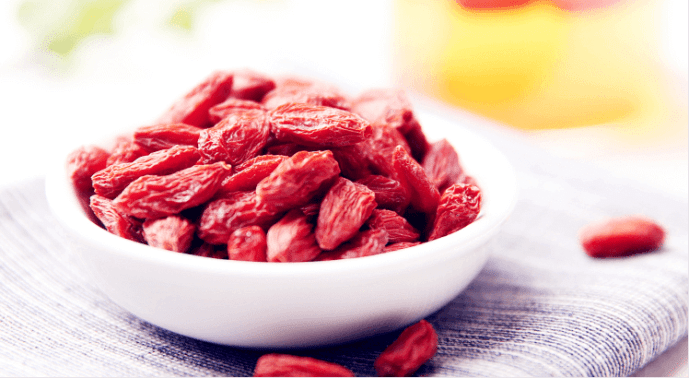 Examining the Benefits of Goji Berries