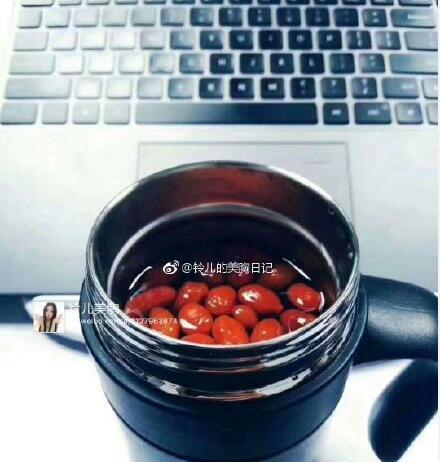 goji berry tea reviews 19