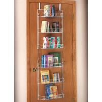 Over The Door Storage Rack - Over The Door Racks - Miles ...