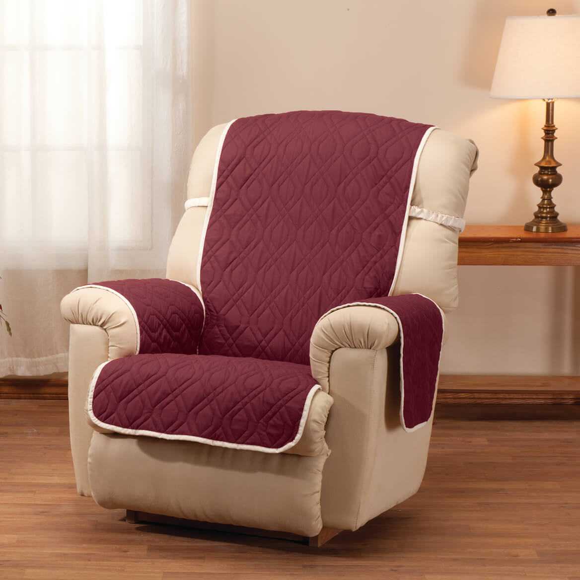 chair covers for purchase 24 dining chairs deluxe reversible waterproof recliner cover miles