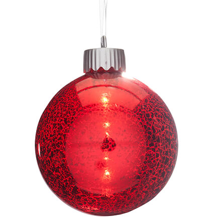 Christmas Light Ornament